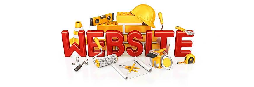 Šta je sve potrebno za izradu sajta?