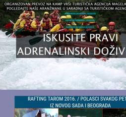 rafting 4tara